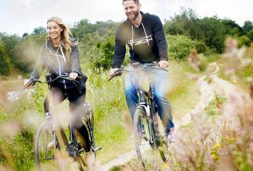 Wegwijzer elektrische fietsen
